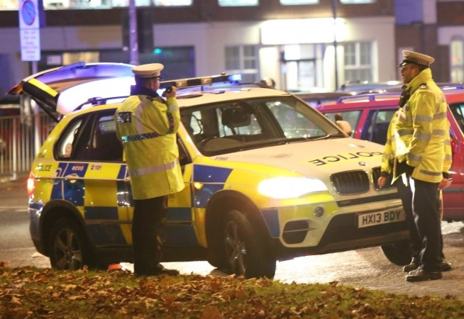 police appeal for witnesses after man left with fractured skull in southampton