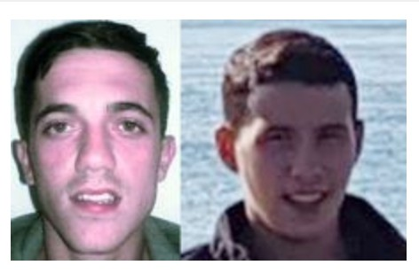 Police Concerned For Missing Teenagers From Albania