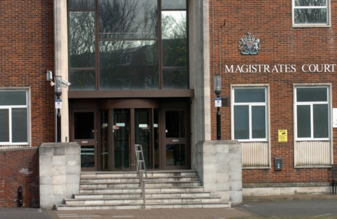 taxi driver knifepoint robbers due in court in portsmouth