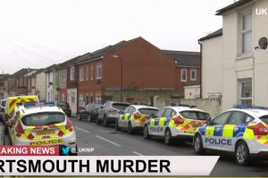 woman stabbed to death over a seventy pound drug deal in portmsouth