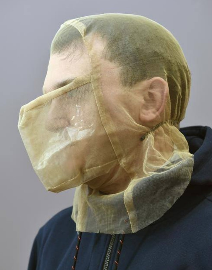 emergency workers to be issued with spit guards