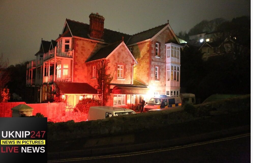 Man Remanded After Fire Arms Incident In Ventnor