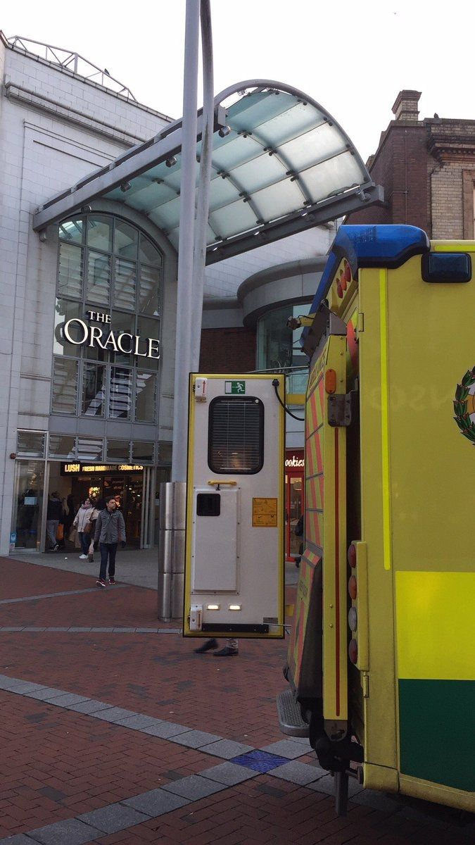 schoolboy fighting for his life after incident in topman store in reading