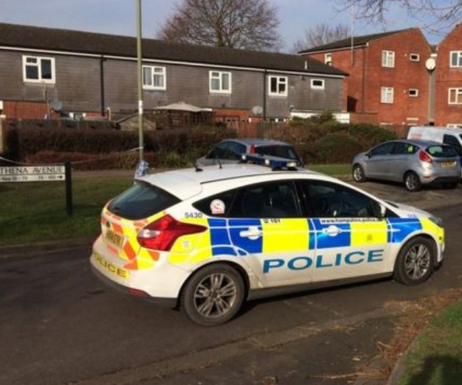 waterlooville drug dealer jamie sibley shot after botched robbery attempt