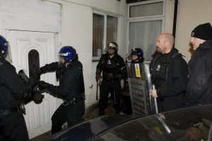 50 arrests and 50k of drugs sized by new drugs team in portsmouth