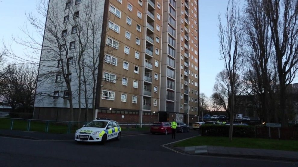 great grandfather named after tragic portsmouth flat fall