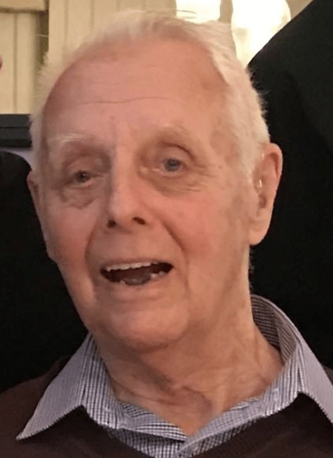 search for missing oap peter hixon from southampton