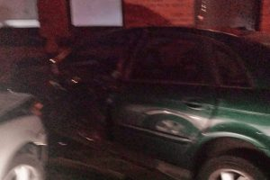 breakingcar ploughs into portsmouth pub causing thousand of pounds worth of damage