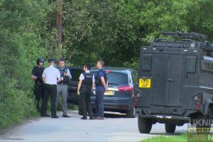 18 hour stand armed standoff ends safely in cranleigh