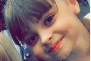 eight year old saffie rose roussos named as second victim of manchester terror attack