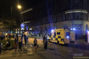 manchester chief constable comments on horrific incident