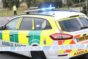 motorcyclist flown to hospital following a27 collision in farlington