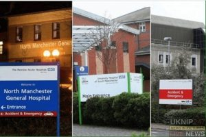 nhs staff told to go home
