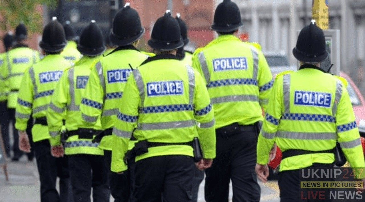 Police Appeal Following Suspected Rogue Trader Incident On The Isle Of Wight