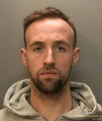 robroy mackay is wanted after he failed to appear in court last week