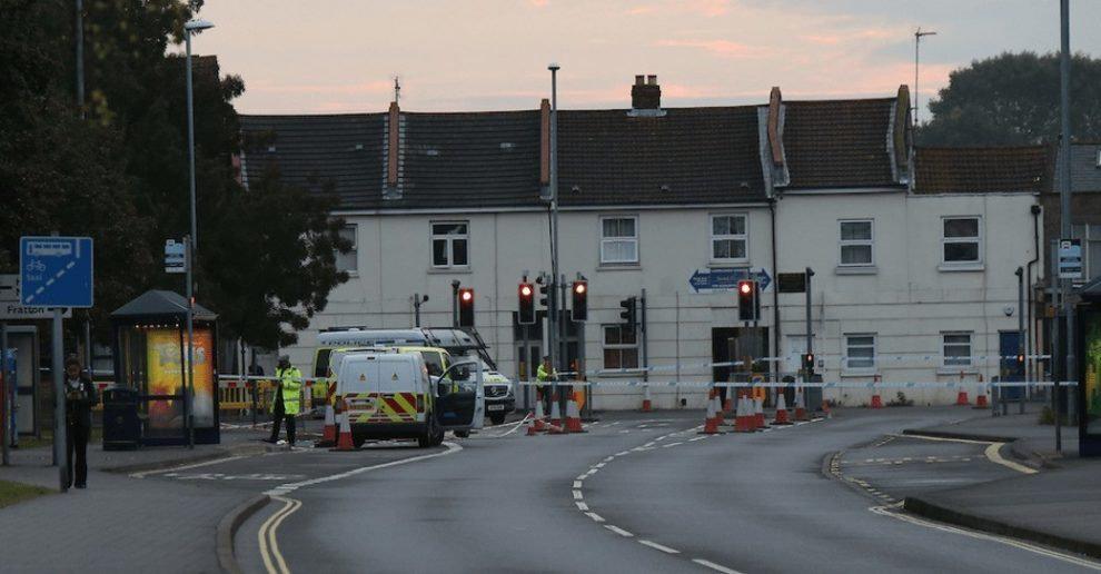 woman mowed down by taxi in fatal collision in portsmouth