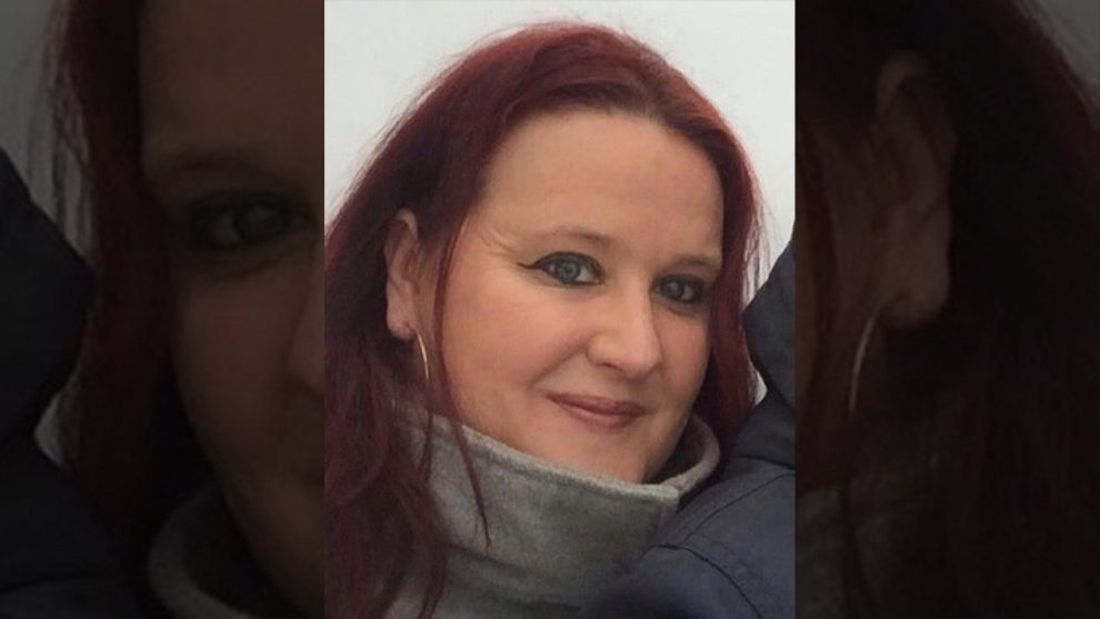 can you help us find missing joanne thorp from london
