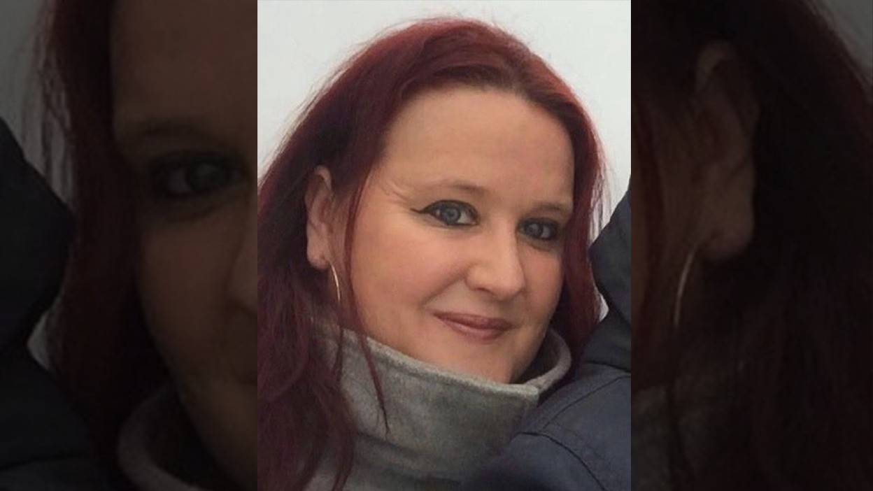 Can You Help Us Find Missing Joanne Thorp, From London?