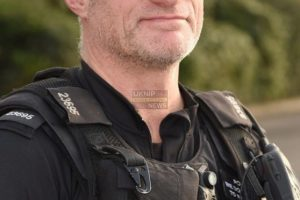 hampshire police officer nominated for bravery award after 30 foot jump into the sea