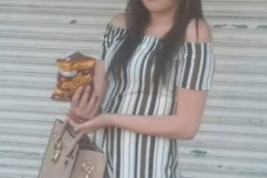 have you seen missing toni lovell from havant