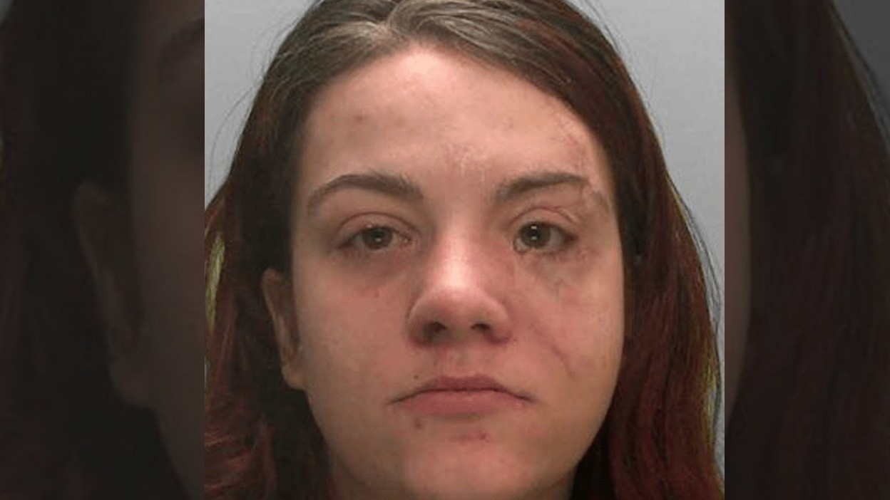 Have You Seen Missing Zoe-marie Mitchell