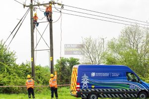 major power outage hits bognor regis