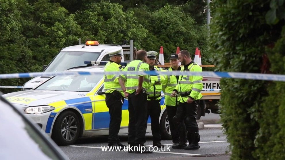 man killed after fatal collision on eastern road