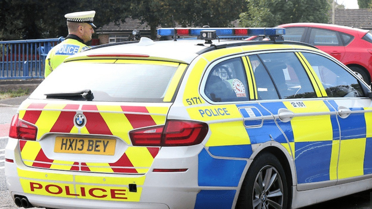 Motorcyclist Dies In Fatal Isle Of Wight Crash