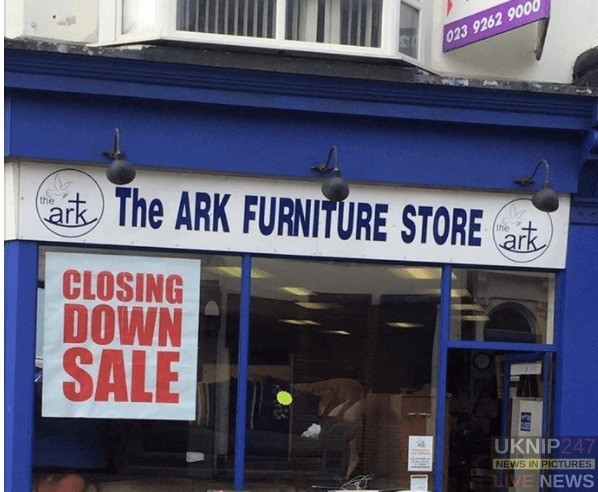 popular southsea charity store set to close