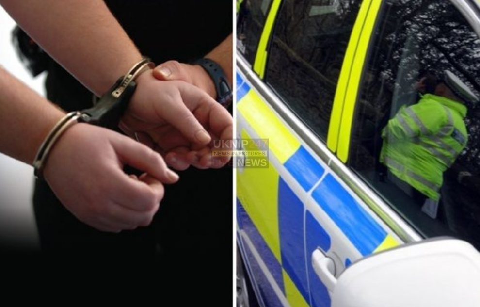 three men arrested for modern day slavery offences in portsmouth southampton and basingstoke