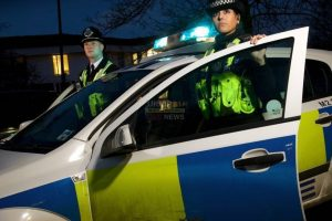 18 year old girl arrested suspicion of terrorism offences in coventry