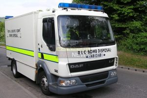 bomb squad called to hayling island