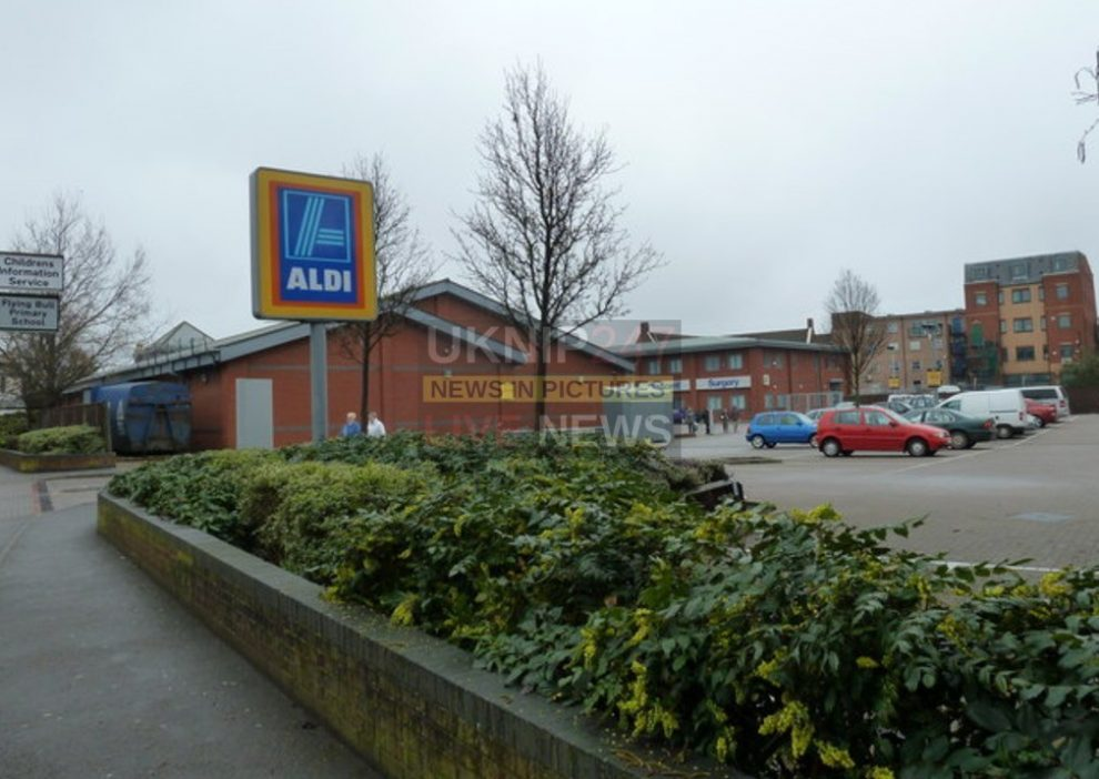 mother of child involved in attempted snatch outside aldi portsmouth goes public