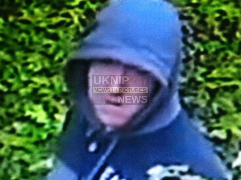 Name This Scum Bag Who Robbed A 79 Year Oap  House