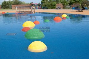 southsea splash pool closed until sunday