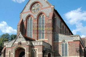 burglars rob portsmouth church in overnight raid