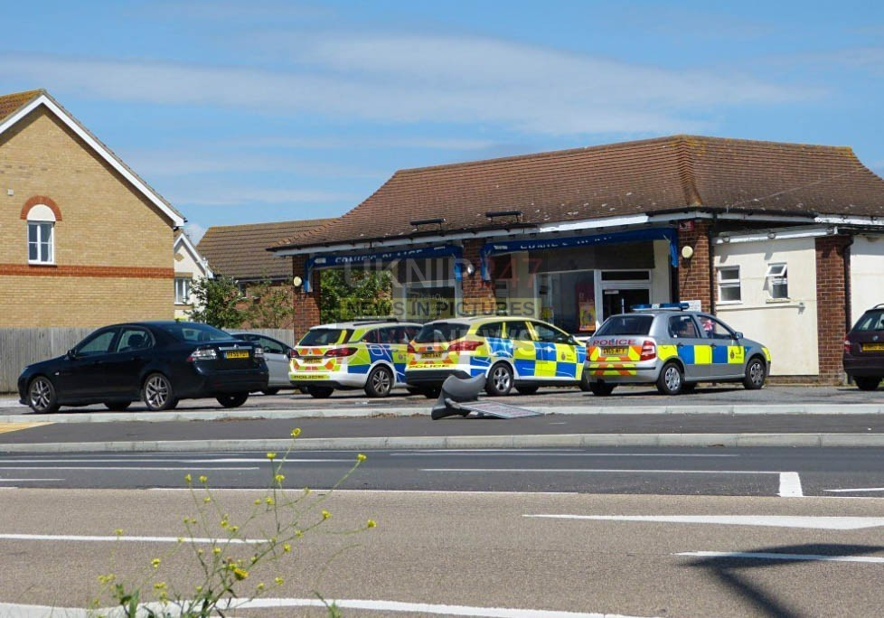 Chef Attacked With Acid At Fish And Chip Shop In Whitstable