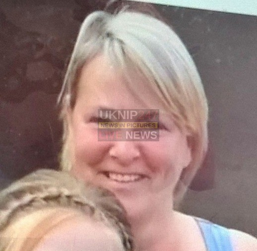 concerns for missing mum kim hand davis from chandlers ford