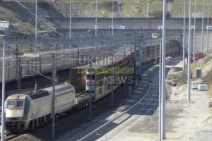 drug dealer whod been on the run from prison for 22 years is arrested at channel tunnel