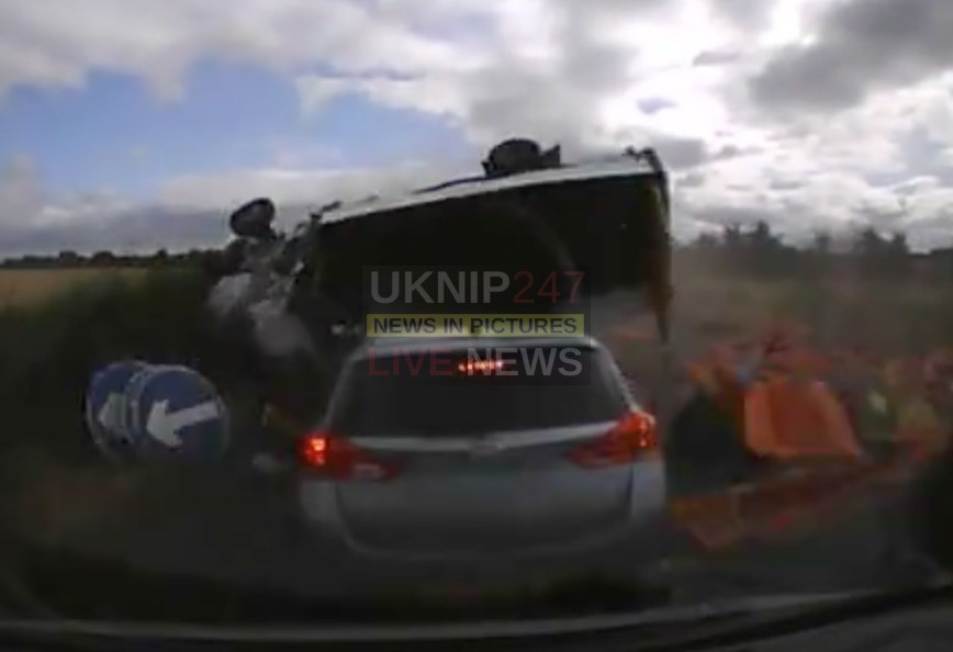 family release video showing dangers of driving tired
