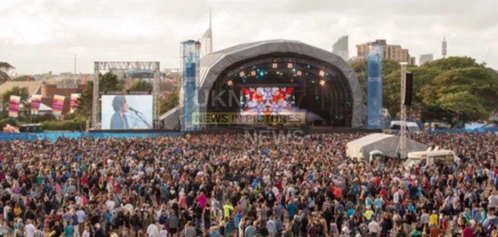 major traffic disruption expected in southsea due to victorious festival