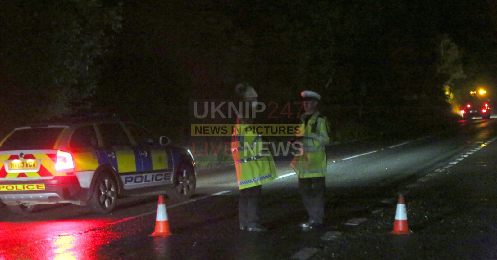 Male Cyclist Killed After Fatal Collision In The New Forest