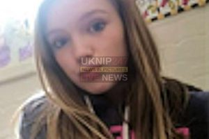 missing 12 year old tia saunders from sussex have you seen her