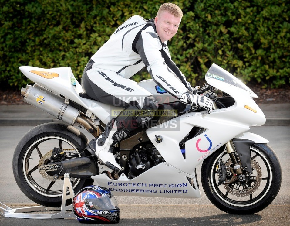 police appeal for footage after rider killed at thruxton race circuit