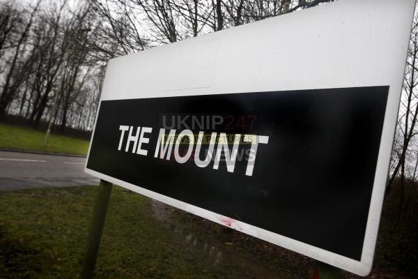 prisoners at the mount take wing for a second time in 24 hours