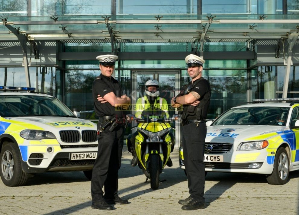 think before you speed it could save a life as hampshire officers launch week long crackdown on speeding