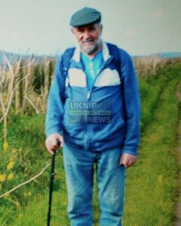 major search for missing man on steyning and pyecombe downs