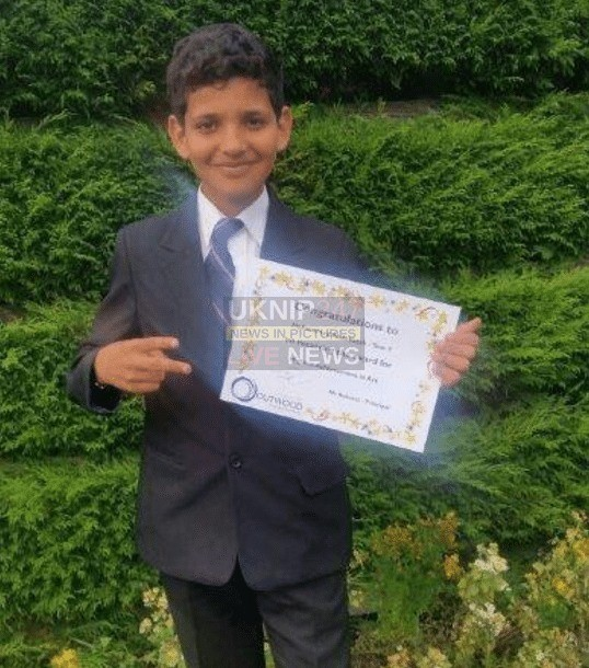 missing 13 year old boy from chesterfield can you help