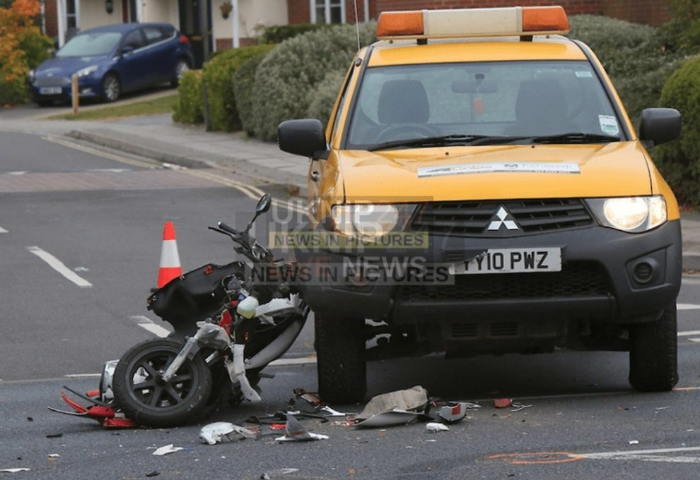 motorist disqualified after portsmouth collision that killed a moped rider