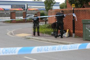 police launch murder probe following fatal stabbing in southampton